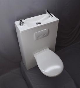 WC fuit